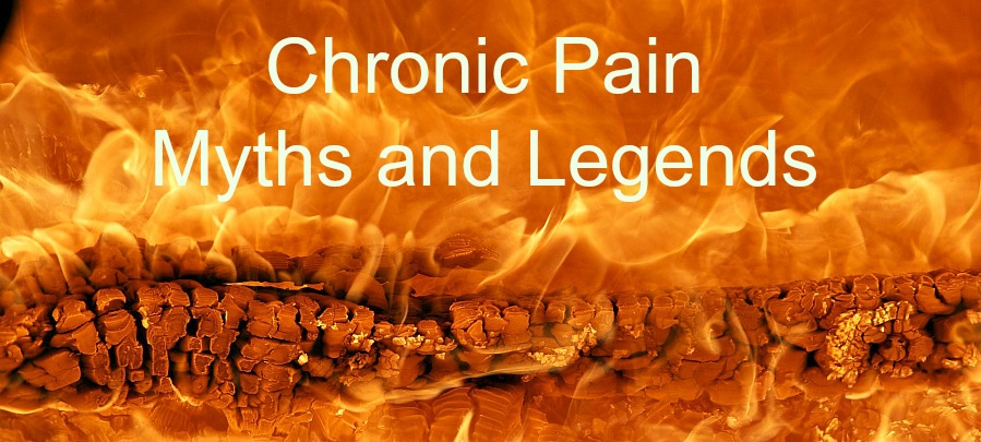Chronic Pain, pain