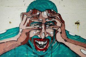 fear, trauma, PTSD, nightmares, anger, terror, irritable